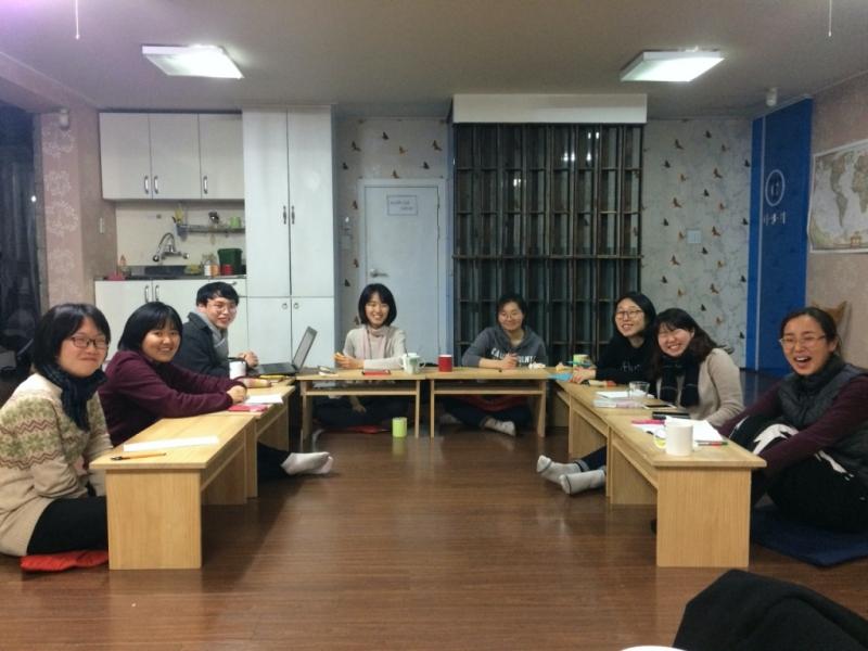 사진 1. 백수들의 다큐 수업. 사진 김재의.JPG